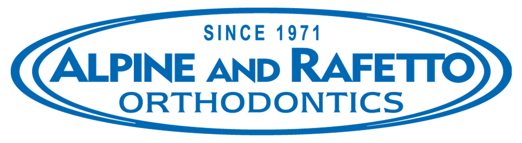 Alpine and Rafetto Orthodontics Logo